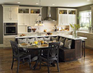 Prime Interesting Idea Build Onto Kitchen Cabinets To Fill Empty Download Free Architecture Designs Rallybritishbridgeorg