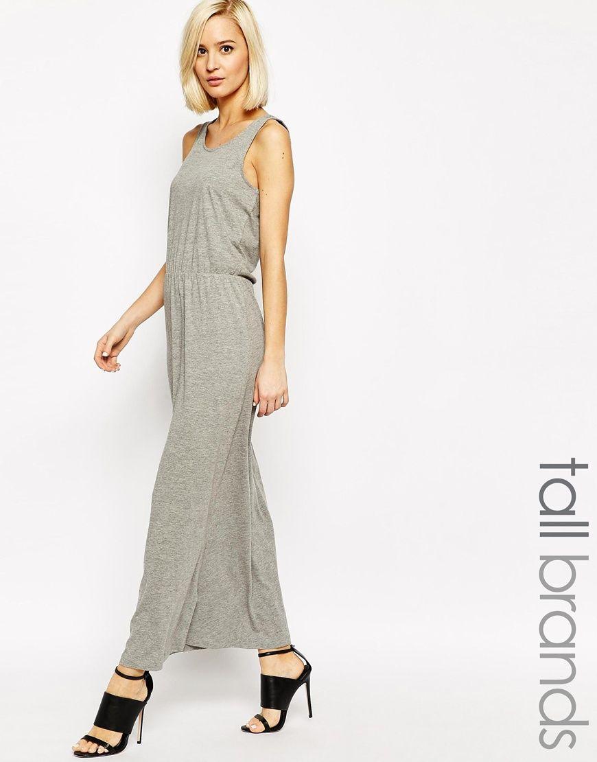 Jessica Alba rocks maxi dress as she enjoys family day out ...