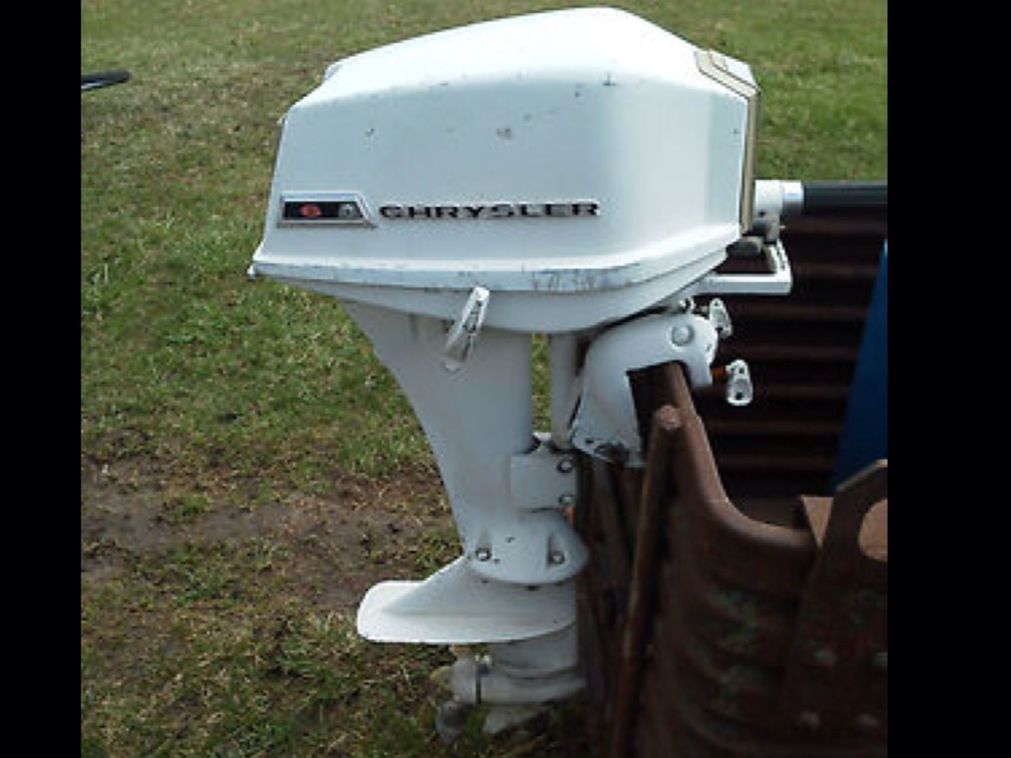 Chrysler Outboard Motor Outboard Outboard Motors Outboard Boat Motors