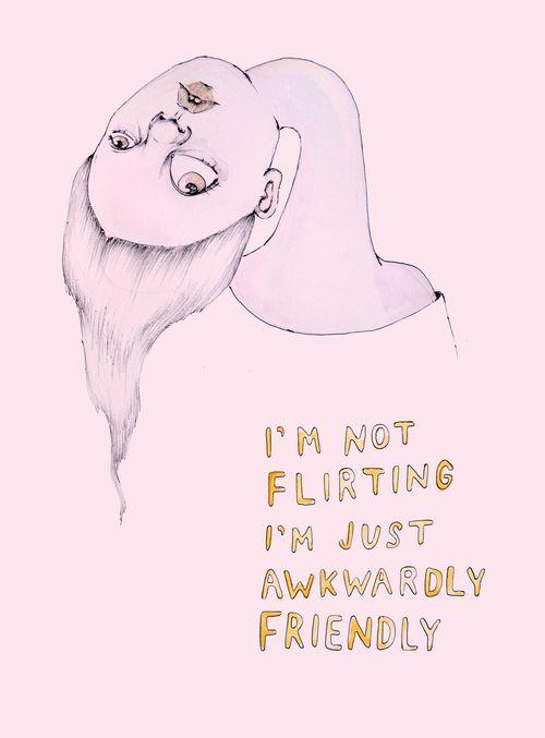 flirting quotes pinterest girl drawings clip art