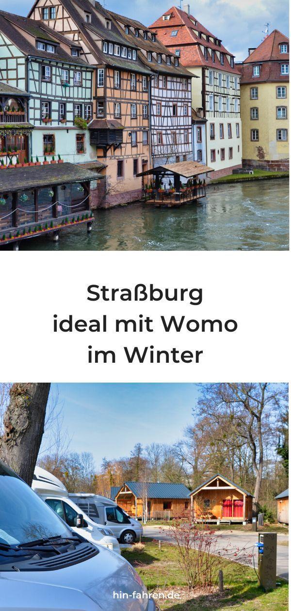 Tipp Elsass: Straßburg bei einer Stadtbesichtigung entdecken