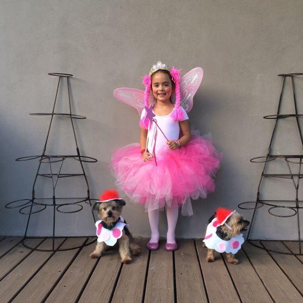pinkalicious diy homemade costume //electricblogarella.com/diy -pinkalicious-  sc 1 st  Pinterest & pinkalicious diy homemade costume http://electricblogarella.com/diy ...