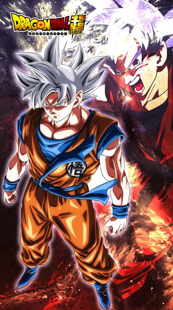 Goku Pui B By Jemmypranata Dragon Ball Goku Dragon Ball