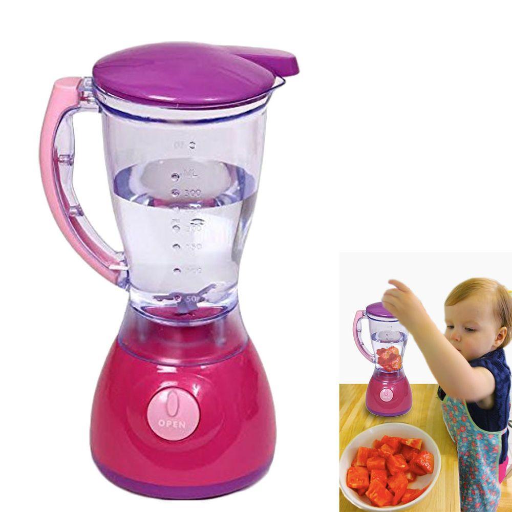Dazzling Toys Kids Pretend Play Kitchen Food Blender Colorful Lights Sound Set Toys Hobb Kids Pretend Play Kids Pretend Play Kitchen Pretend Play Kitchen