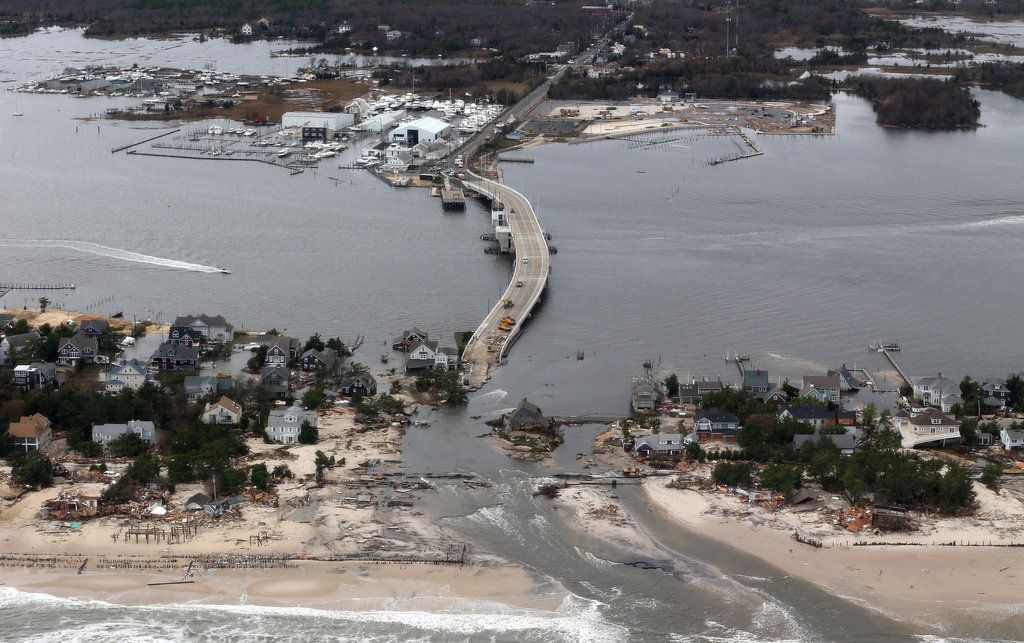 how much is flood insurance in avalon nj