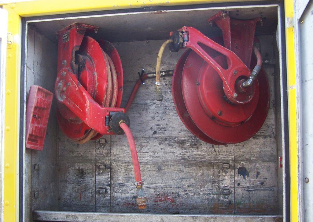 2012 DODGE MECHANIC TIRE SERVICE TRUCK Trucks