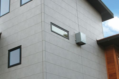 Designer Series Fibre Cement Cladding Cladding Fiber Cement