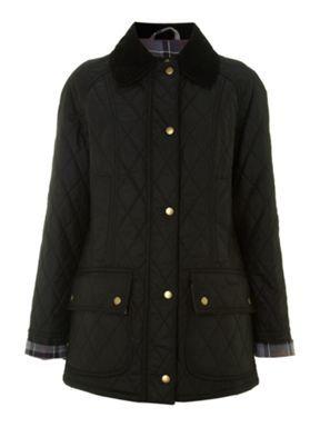 house of fraser barbour jackets