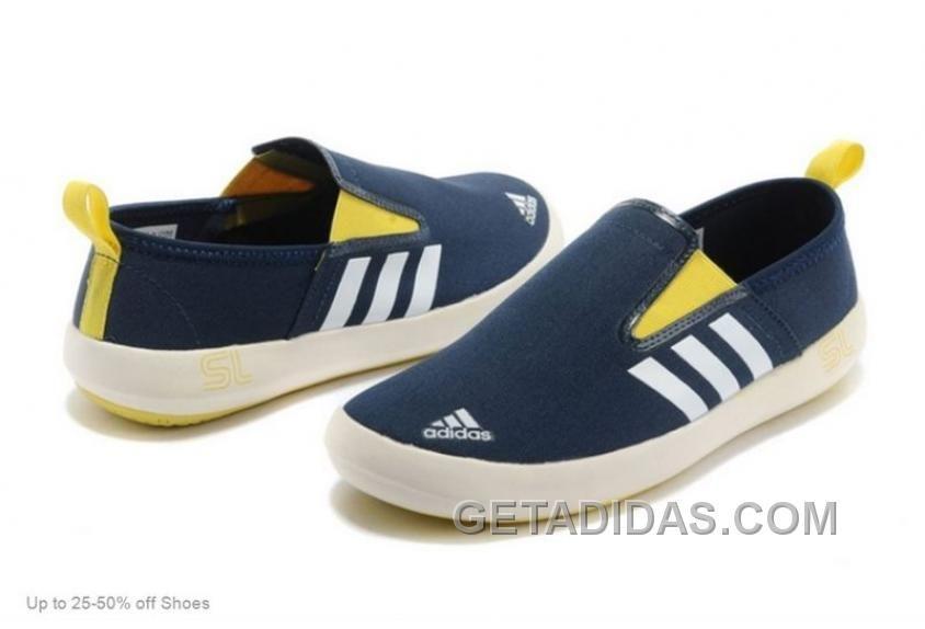 Http: / / / Adidas zapatos casuales hombres climcool barco SL
