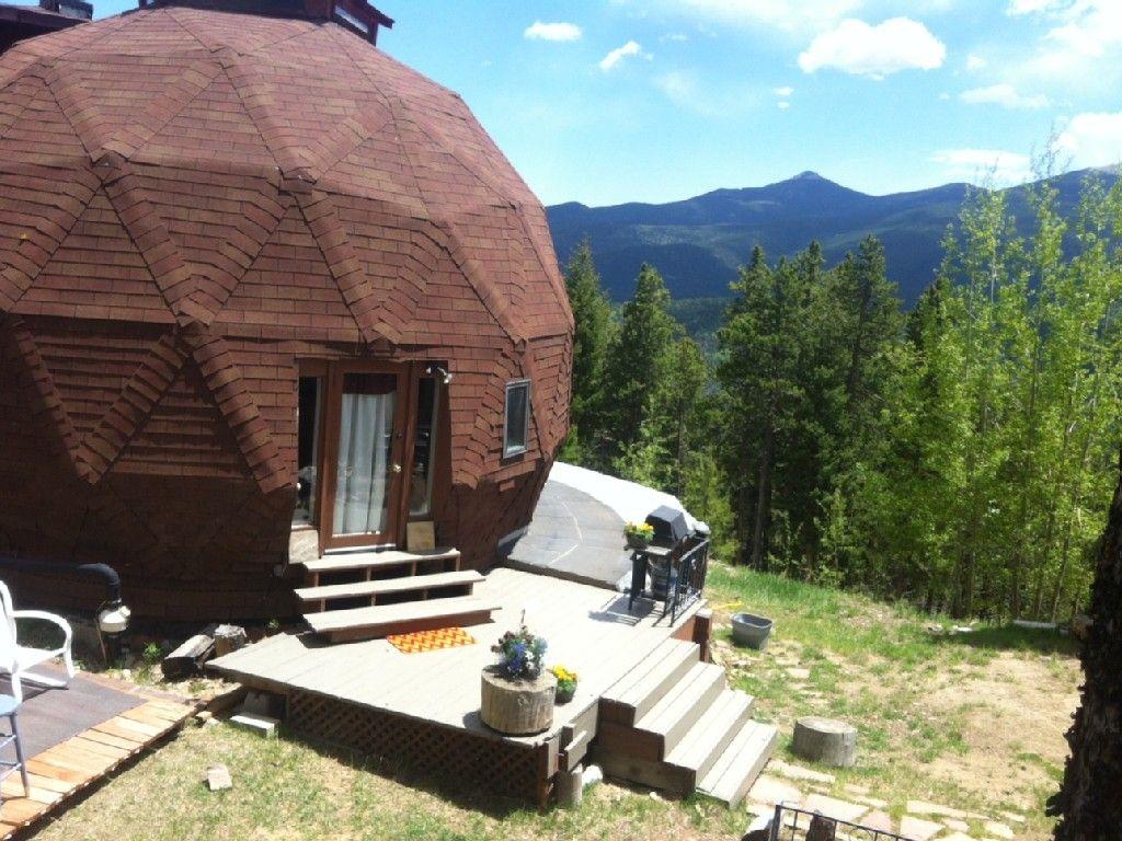 445495 unique dome in the mt evans wilderness