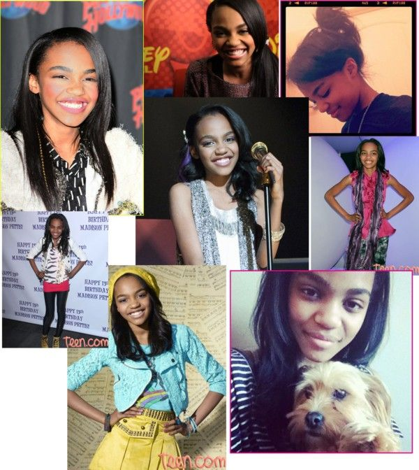 """CHINA ANN MCCLAIN"" by greensamoni ❤ liked on Polyvore"
