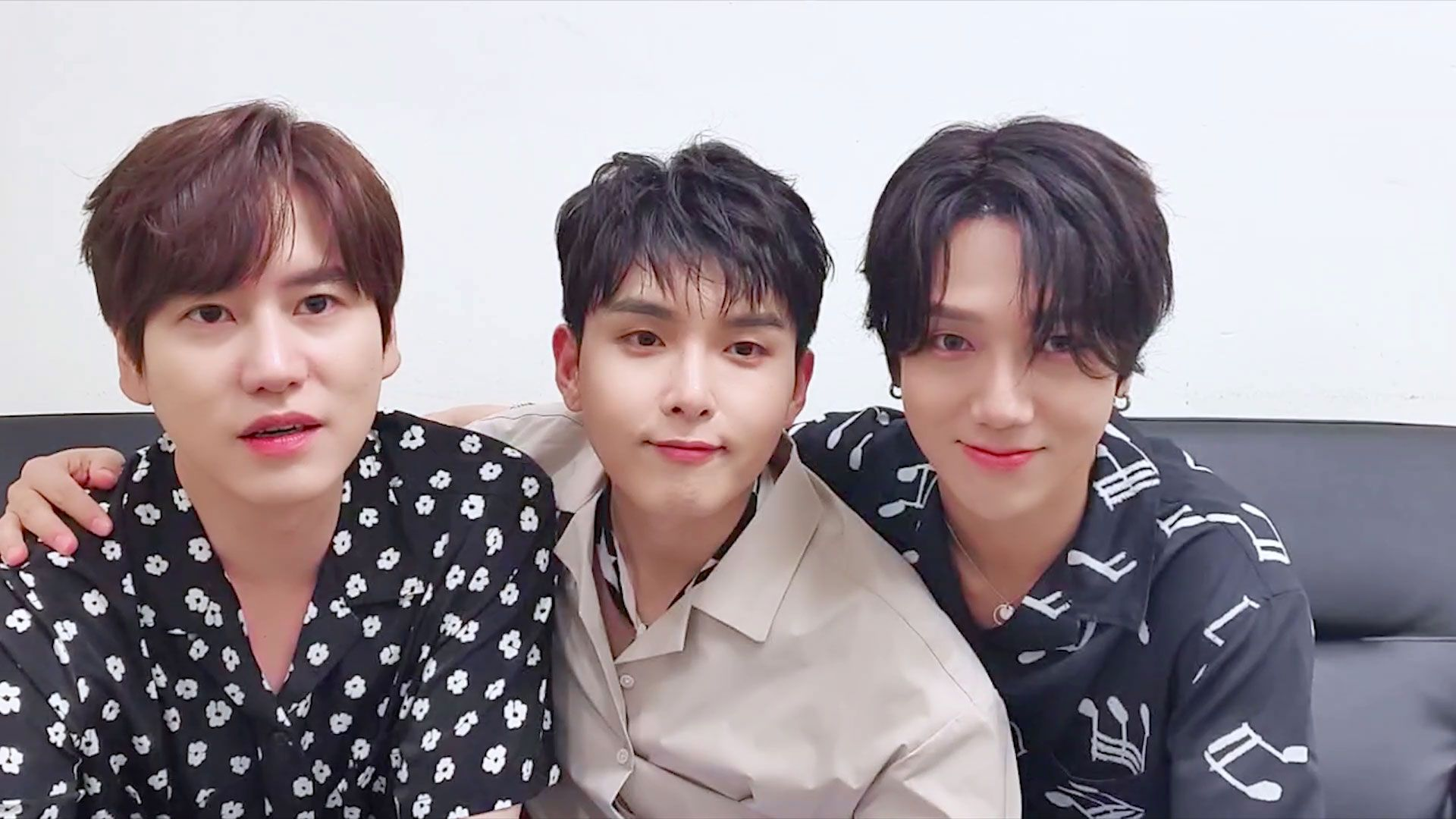 Super Junior On Twitter In 2020 Super Junior Yesung Junior