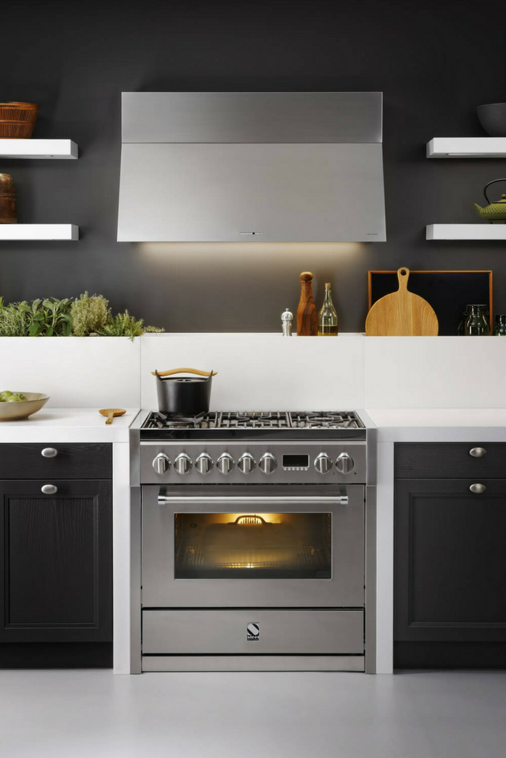 Beispiele Für Offene Küchen: 7 Ideen Als Inspiration Für Deine Moderne  Wohnküche