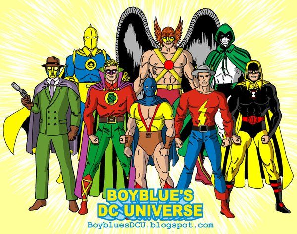 Justice Society Of America 1940 Justice Society Of America Dc Comics Heroes Batman Comic Books
