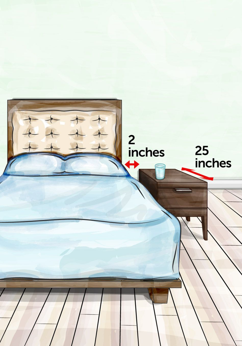 The Property Brothers' Design Cheat Sheet That You Need