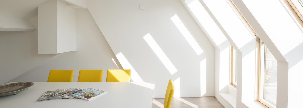 velux dachbalkon (dachloogia) - raum für neue wohnideen mit mehr, Wohnideen design