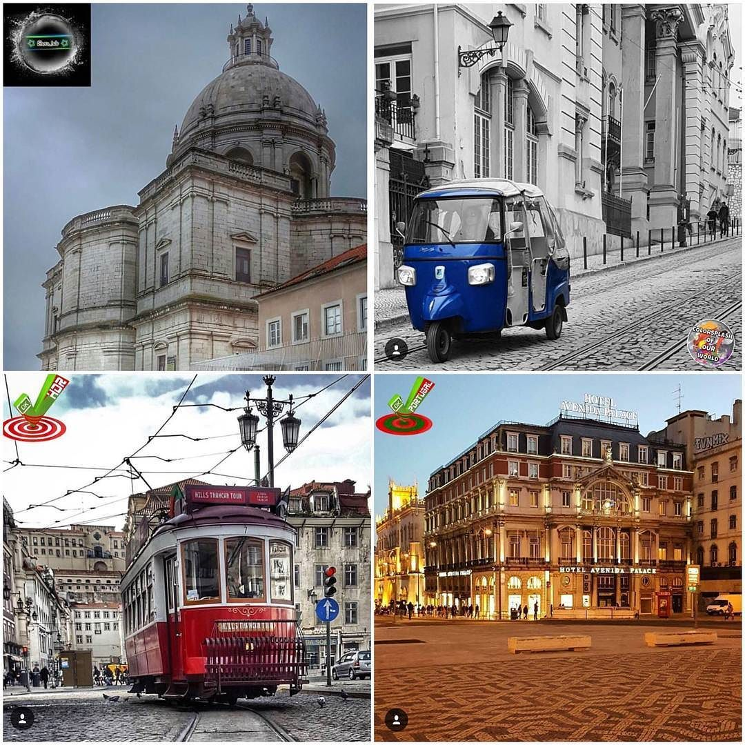 Many thanks to these amazing hubs for choosing my photos in the last days  @shots_hdr  @colorsplash_of_our_world  @ok_portugal  @ok_hdr