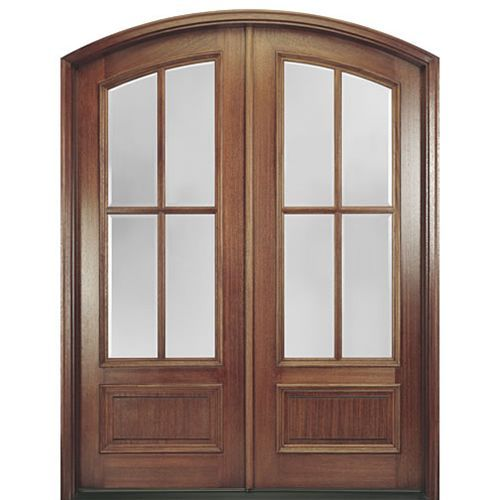 Inspirational Prehung Double Entry Doors