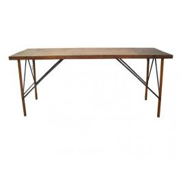 Vintage Collapsible Folding Wallpaper Table With Wood Legs With Images Wood Legs Table Folding Walls