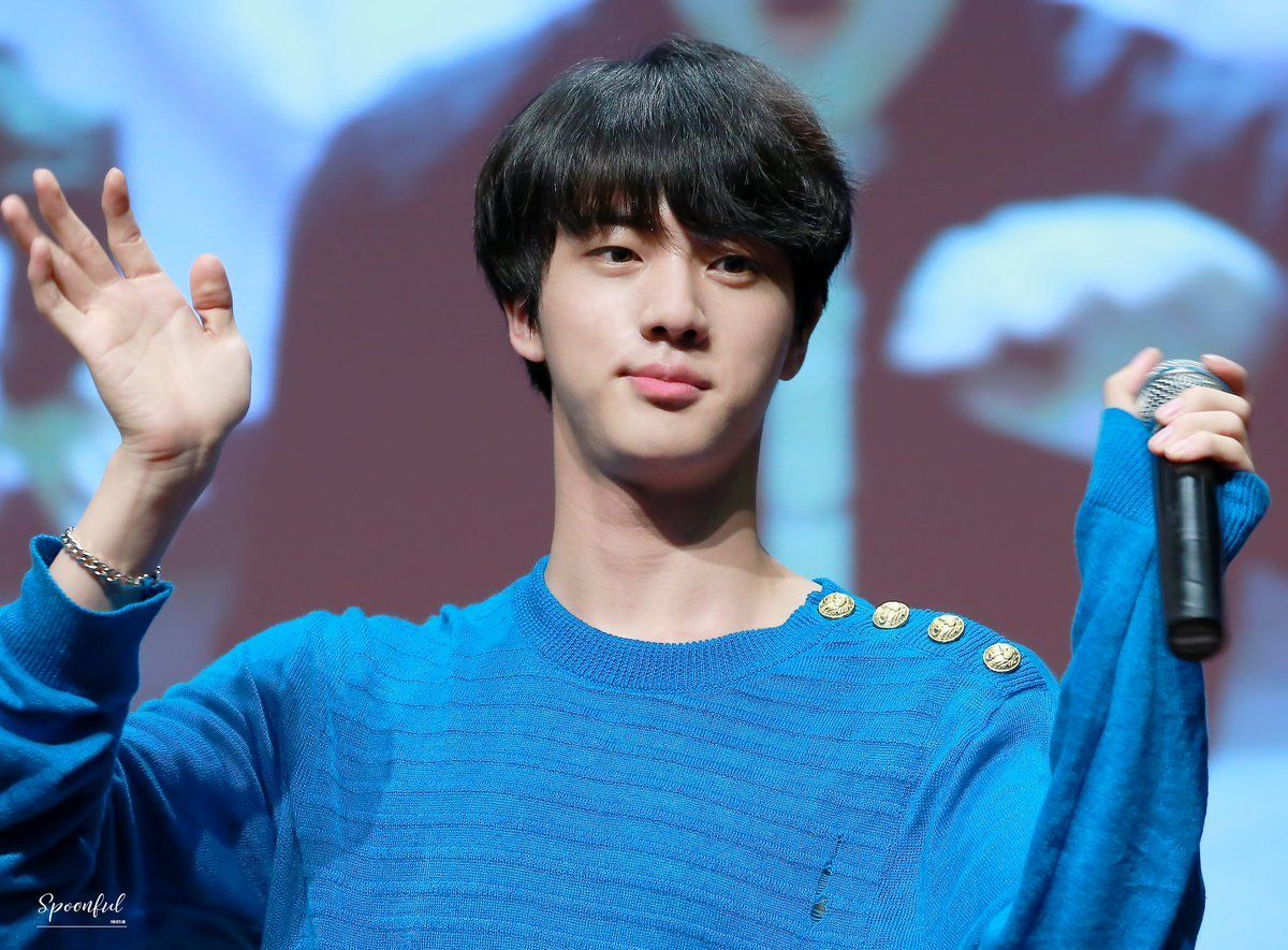 """Spoonful Do not edit. """" (With images) Seokjin, Kim"""