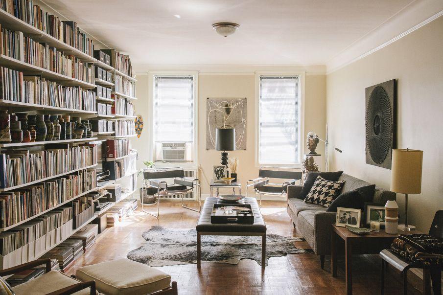 Jim & Joshua's Apartment - Gregor Hofbauer / Photography