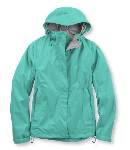 be46873616c Women's Trail Model Raincoat   Free Shipping at L.L. Bean. My ...
