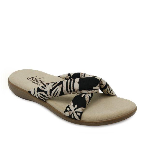 Island Slipper - My feet would truly be happy!!!!!