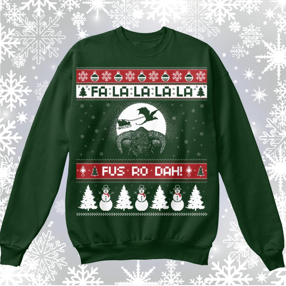 fa la la la la products i love pinterest sweatshirts skyrim