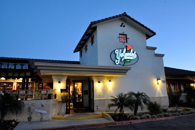 Yolandas Mexican Restaurant In Simi Valley Very Good Like Us On Facebook Www Betancourtrealtygroup