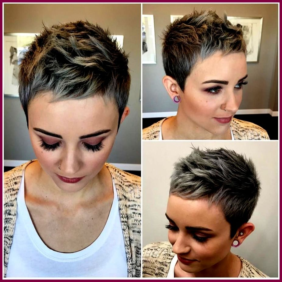 Erstaunlich Von Undercut Frisuren Frau Kurze Haare 10 Stilvolle Great Frisuren Best Models Short Hair Undercut Undercut Hairstyles Chic Short Hair