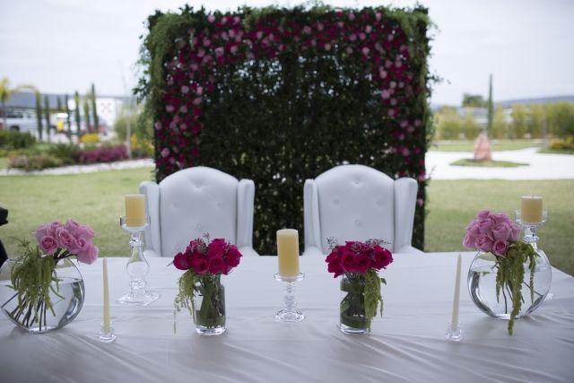 Bodas eventos jardines bodasqueretaro almadeagua - Jardines con rosas ...