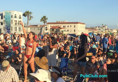 10 14 Top Singles Events The Hermosa Beach