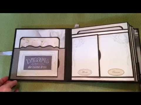 "Wedding Mini Album ""To Have and to Hold"" - YouTube"