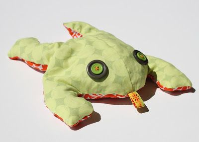 Pleasing New And Improved Frog Beanbag Hes A Prince Stuffed Inzonedesignstudio Interior Chair Design Inzonedesignstudiocom