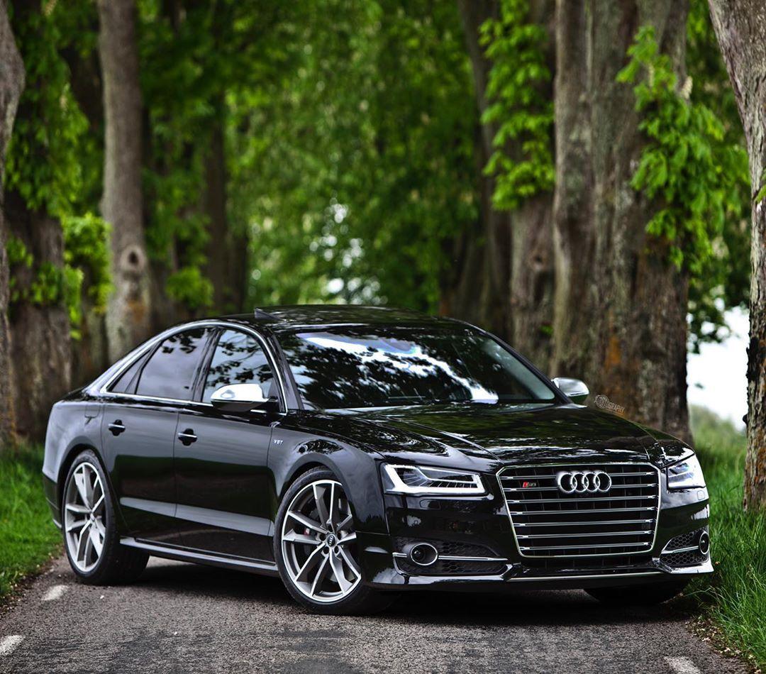 Kekurangan Audi D4 Spesifikasi