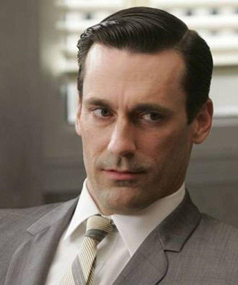 Coupe cheveux homme d affaires   du style, du charme, l élégance ... fdda8b14a13a