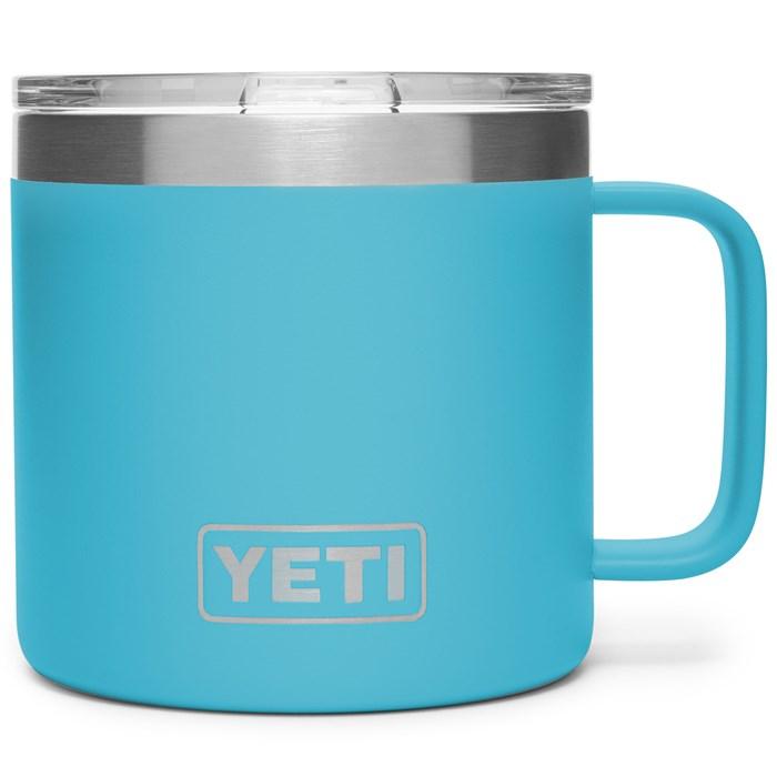 YETI Rambler 14 oz Mug in 2020 Mugs, Skateboards for