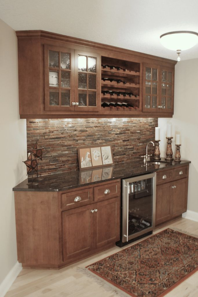 bar house basement basement kitchen bar areas rh pinterest com