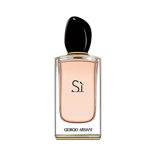 46150dd3f Sì Feminino Eau de Parfum. Sì Feminino Eau de Parfum Melhores Perfumes Do  Mundo ...
