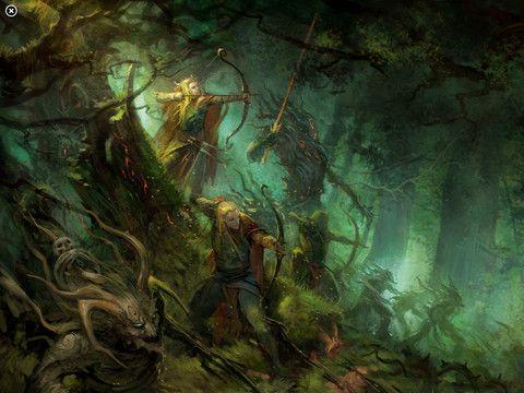 warhammer fantasy tilean heroes - Google-Suche