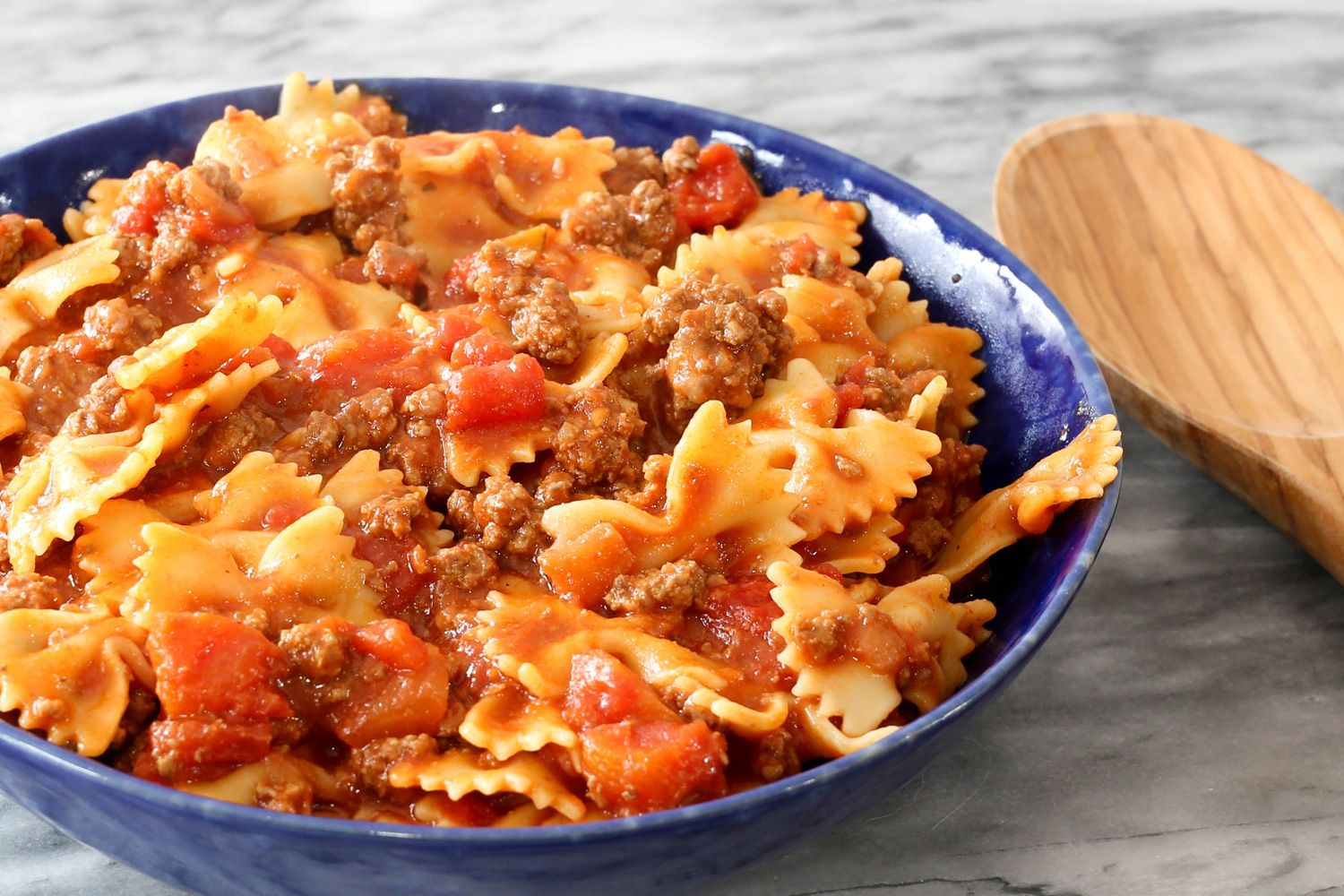 Instant Pot Beef And Farfalle Dinner Recipe With Images Instant Pot Recipes Chicken Instant Pot Recipes Recipes Using Ground Beef