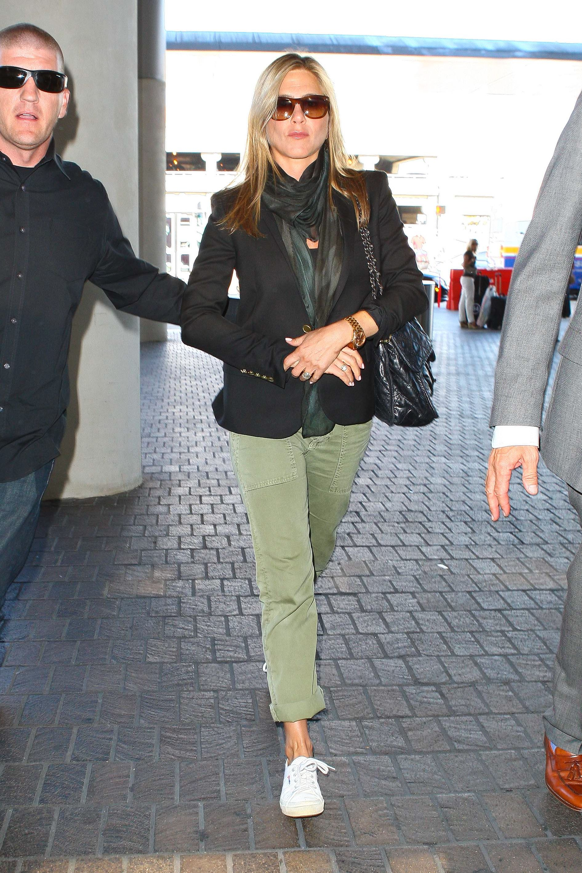 Afbeeldingsresultaat Voor Jennifer Aniston Style Style Pinterest Jennifer Aniston Street