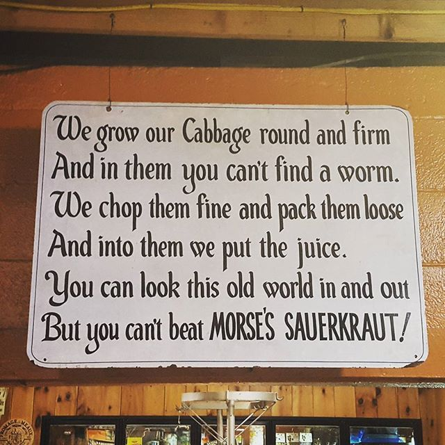 Morse S Sauerkraut Is One Of The Hidden Gems Of The Maine Midcoast Incredible Deli And Restaurant Serving Charcuterie And Visit Maine Kid Friendly Trips Maine