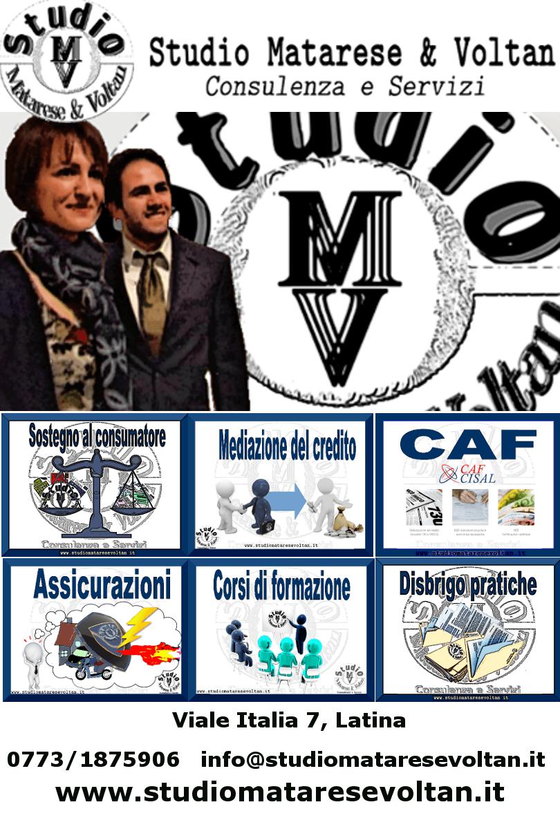 Studio Matarese & Voltan offre consulenza e assistenza amministrativo-burocratica a singoli, studi professionali, agenzie immobiliari o altre agenzie di servizi.