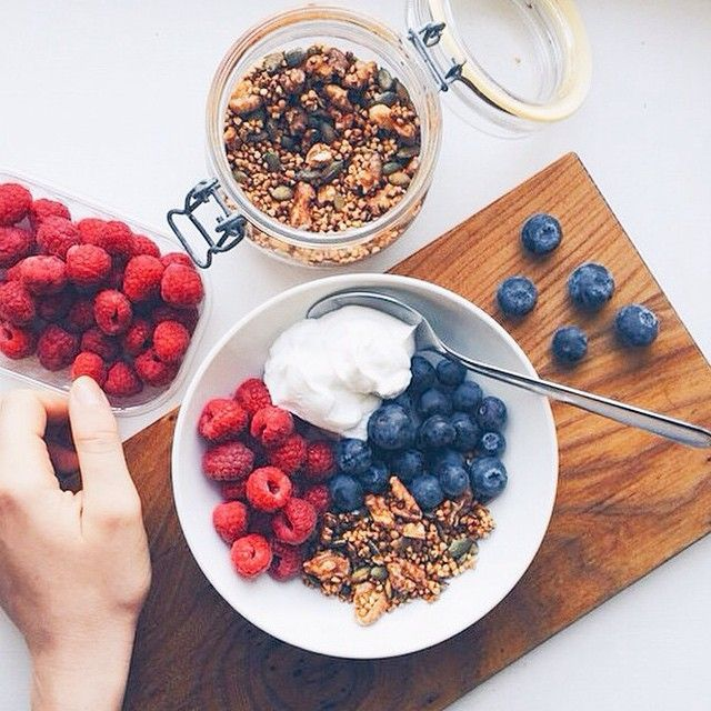 @breathe_love_exercise makes me crave second breakfast... So many yummy fit food...,  @breathe_love_exercise makes me crave second breakfast... So many yummy fit food...,