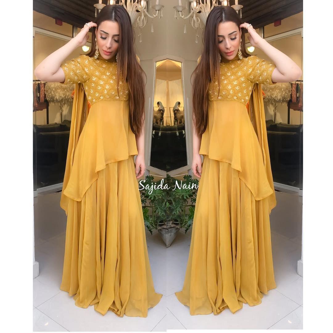 Pin by Sadia Ali on casual in 2019 | Punjabi salwar suits