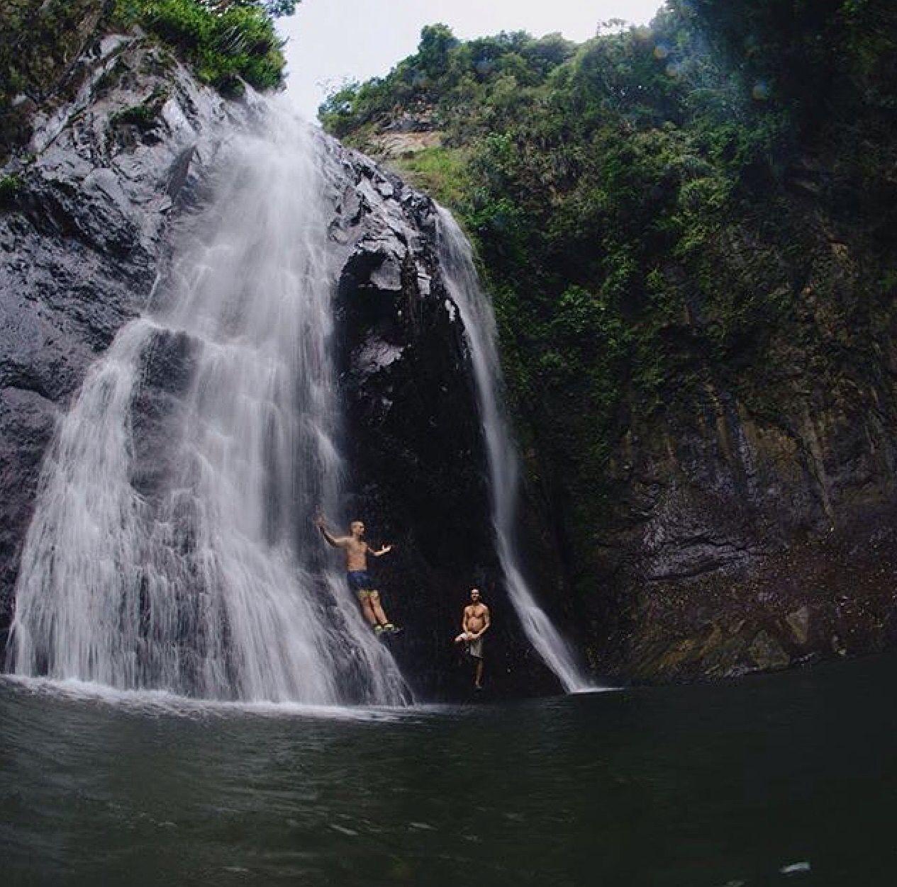 El Salto, Yauco  Puerto Rico  Puerto Rico Usa, Puerto -7343