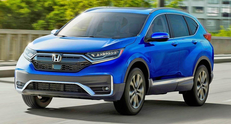 Http Wheelz Me Honda Crv Updates 2 هوندا سي آر في 2020 المتجددة كروس أوفر عصرية وصديقة للبيئة الخضراء Honda Hondacrv Crv Crossov Suv Honda Cr Honda