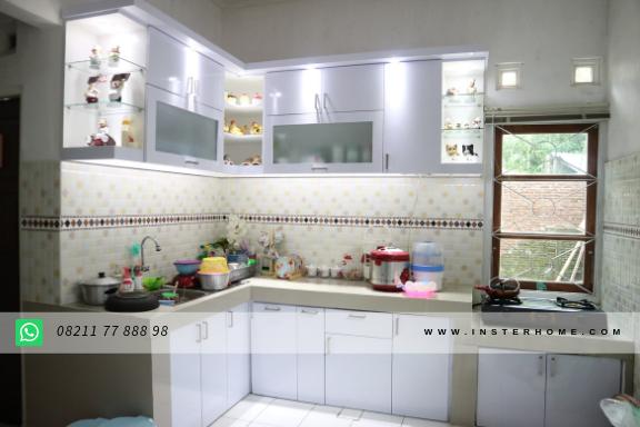 Jasa Kitchenset Jogja Magelang Purworejo Wonosobo