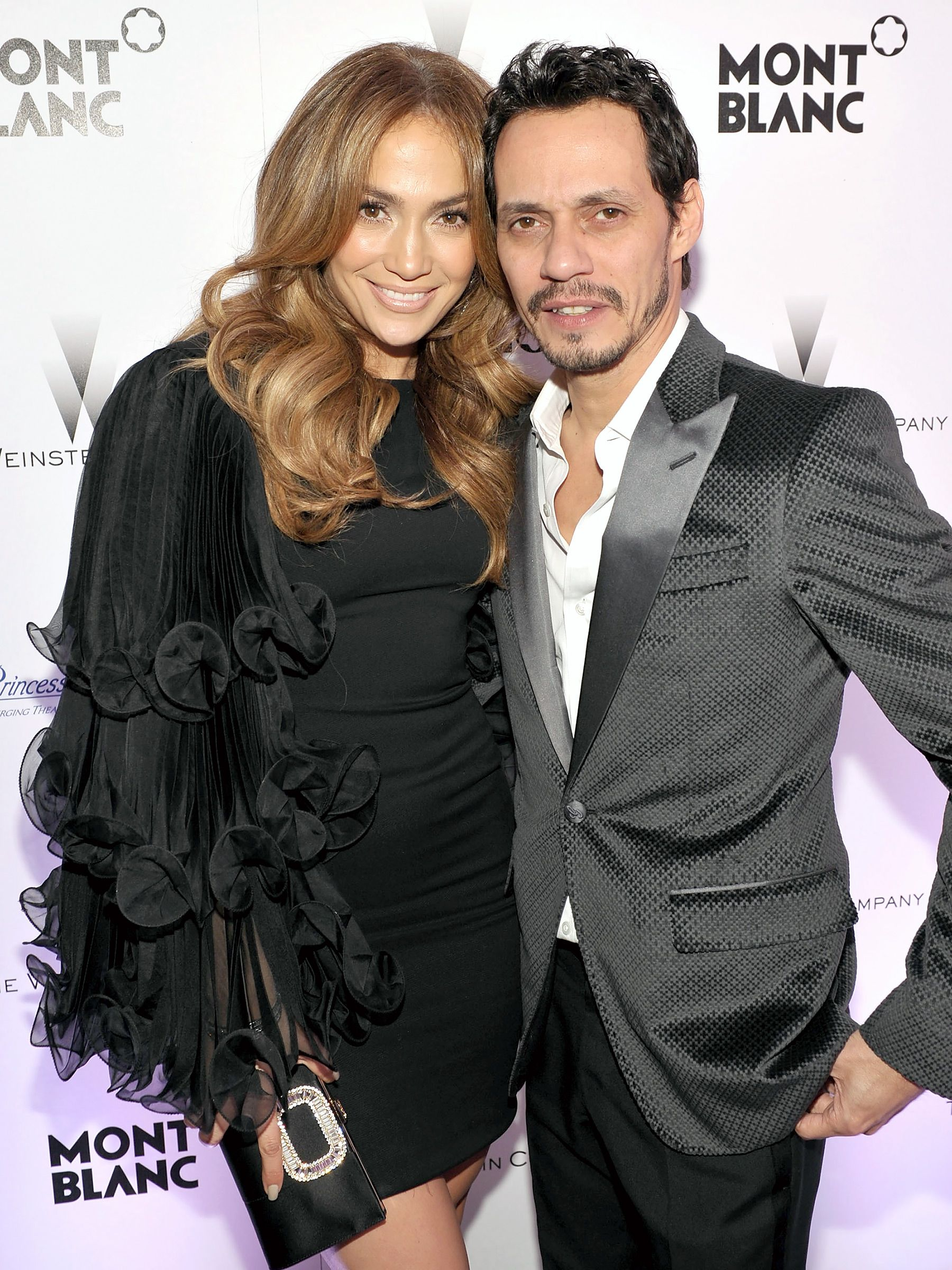 J.Lo Files Docs in Marc Anthony Divorce Two Years After Split: Report